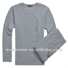 100%Cotton Casualwear Knitted Fabric