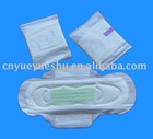 herbal incore sanitary napkins with leakage guard