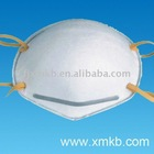 FFP2 Standard-Disposable mask cup style face mask