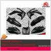 Honda CRF250R11-13 450R 11-12 Full Plastic Kit Black Color