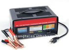 USA UL Automatic car battery charger