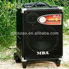 Popular trolley speaker Q-8A