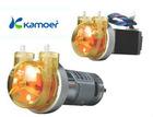 Mini-sized micro peristaltic pump KAS
