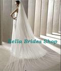 2013 Beautiful Best Price Bridal Veil