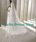2013 Beautiful Best Price Bridal Veil