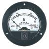 Round type Ammeter