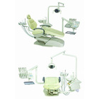 Left Hand Dental Unit,Dental Chair with CE Approved
