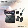 BCS-L05 keyless entry system