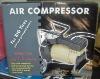 12v auto Metal Portable Car Air Compressor