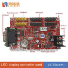 PROGRAMMABLE LED CONTROL CARD FOR LED SIGN