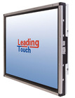 "LeadingTouch 17"" Open Frame Touch Monitor for kiosks TM-1739"
