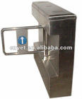 Bridge-type Swing Barrier Gate YET-B302