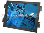 Rugged 19 inch Rack mount Industrial LCD Monitor