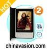 Digital Photo Frame (2.4 Inch Pocket-Size)