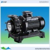 SZ Fluorin plastic Single- stage Centrifugal Pump