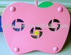 Laptop cooling pad HF-Pink Apple