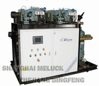 13. BBLG series refrigeration condensing units screw compressor units(with Bitzer compressors)