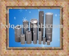 hydraulic HYDAC oil filter element cartridge filter