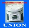 spare parts D4BB piston for HYUNDAI engines