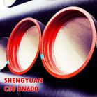 BS EN 545:2010 C30 DN600 Ductile Iron Pipe
