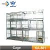 Stailness Steel Pet Cages
