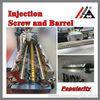 plastic injection machine plastic screw barrel