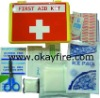 Hanging First-Aid Kit
