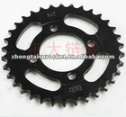 high quality sprocket/manufactures of motorcycle indonesia