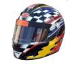 Auto-Racing Snell SA2010 Cross Helmet (FF-S4)