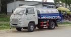 FAMOUS Foton RHD 2000L water tanker truck