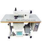 ultrasonic Non-woven fabric bag welding sewing machine
