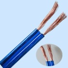 Copper PVC Coated/ speaker cable/ speaker wires