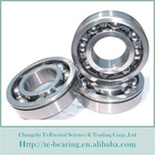 deep groove ball bearing chinese manufacturers