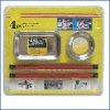 4pc Magnetic tray, tool holder Set
