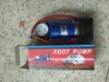100# Foot pump