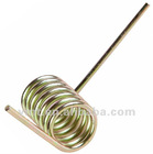 small wire adjustable torsion springs