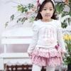 2012 latest beautiful skirts for girls