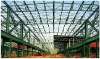 Prefabricated Steel Frame Steel Structure Workshop