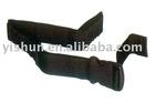 bullet belt for 25 shotgun shells