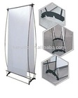 Twin Show Banner Stand