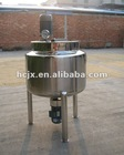 mixing tank use for food