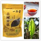 tea bag royal loose leaf puer tea