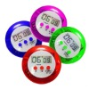 Timer with LCD display