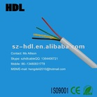 overall shield security cable alarm cable