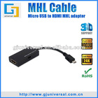 Samsung Galaxy S2 MHL Cable HDMI HD TV HTC