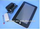 the hot sale wifi 3G phone callingmid tablet pc