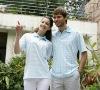 Shenzhen Top/hight quality Fashion customized shortsleeved T-shirt