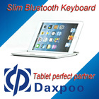 Slim Bluetooth keyboard for ipad mini