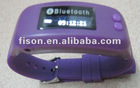 2012 bluetooth bracelet with vibration