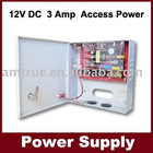 access control 12v 3A, ups power supply for electical lock